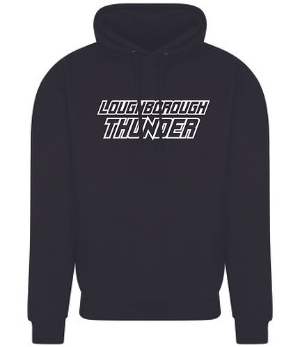 Loughborough Thunder Hoodie