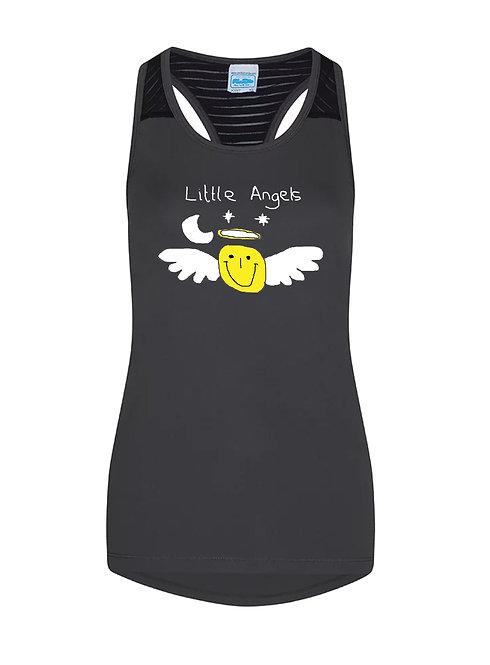 Little Angels Ladies Vest