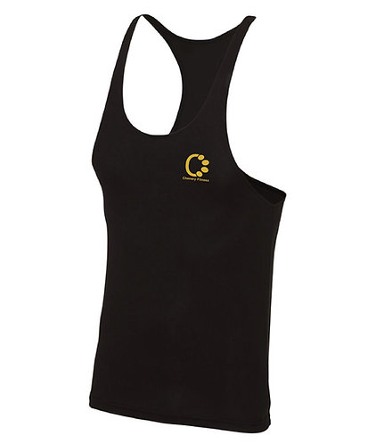 Chenery Fitness Muscle Vest