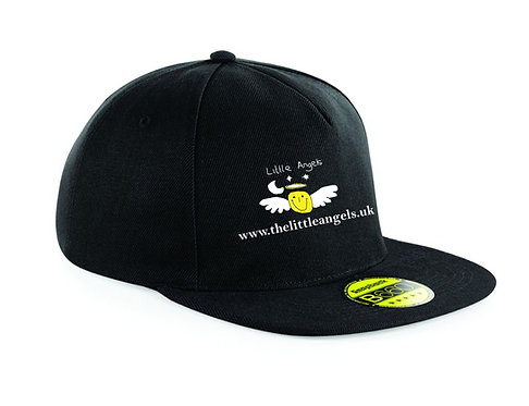 Little Angels Snapback Cap