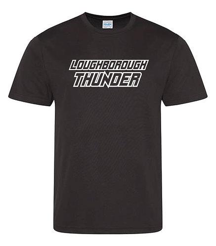 Loughborough Thunder Performance T-shirt