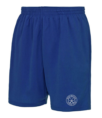 Merchiston Tennis Club Men's Shorts