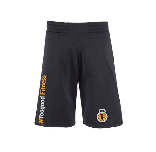 Toogood Fitness Shorts