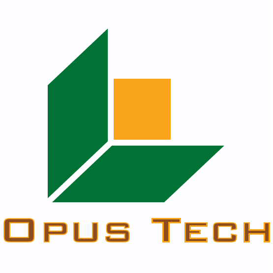Opus' New Website Unveiled