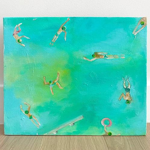 Bathers rectangle