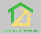 Home Assure Remodeling Logo
