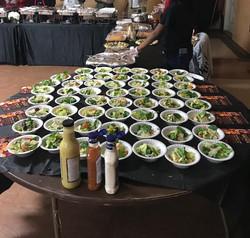 Salad anyone