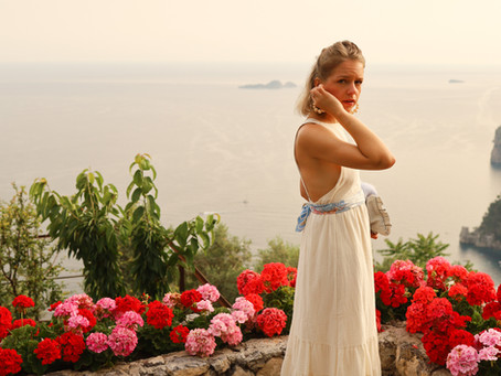 5 jours sur la Côte Amalfitaine