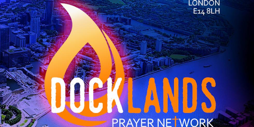 Docklands Prayer Network