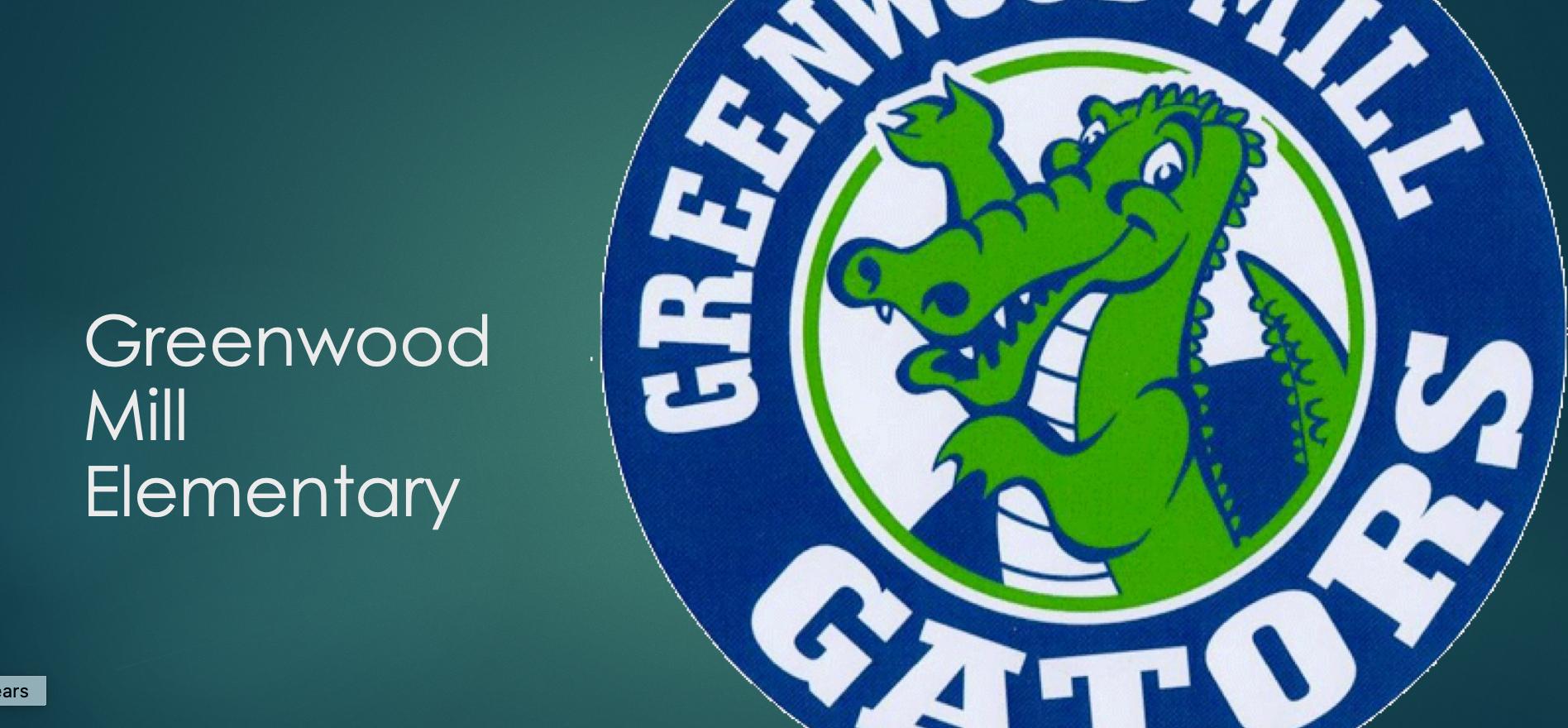GREENWOODMILL ELEMENTARY
