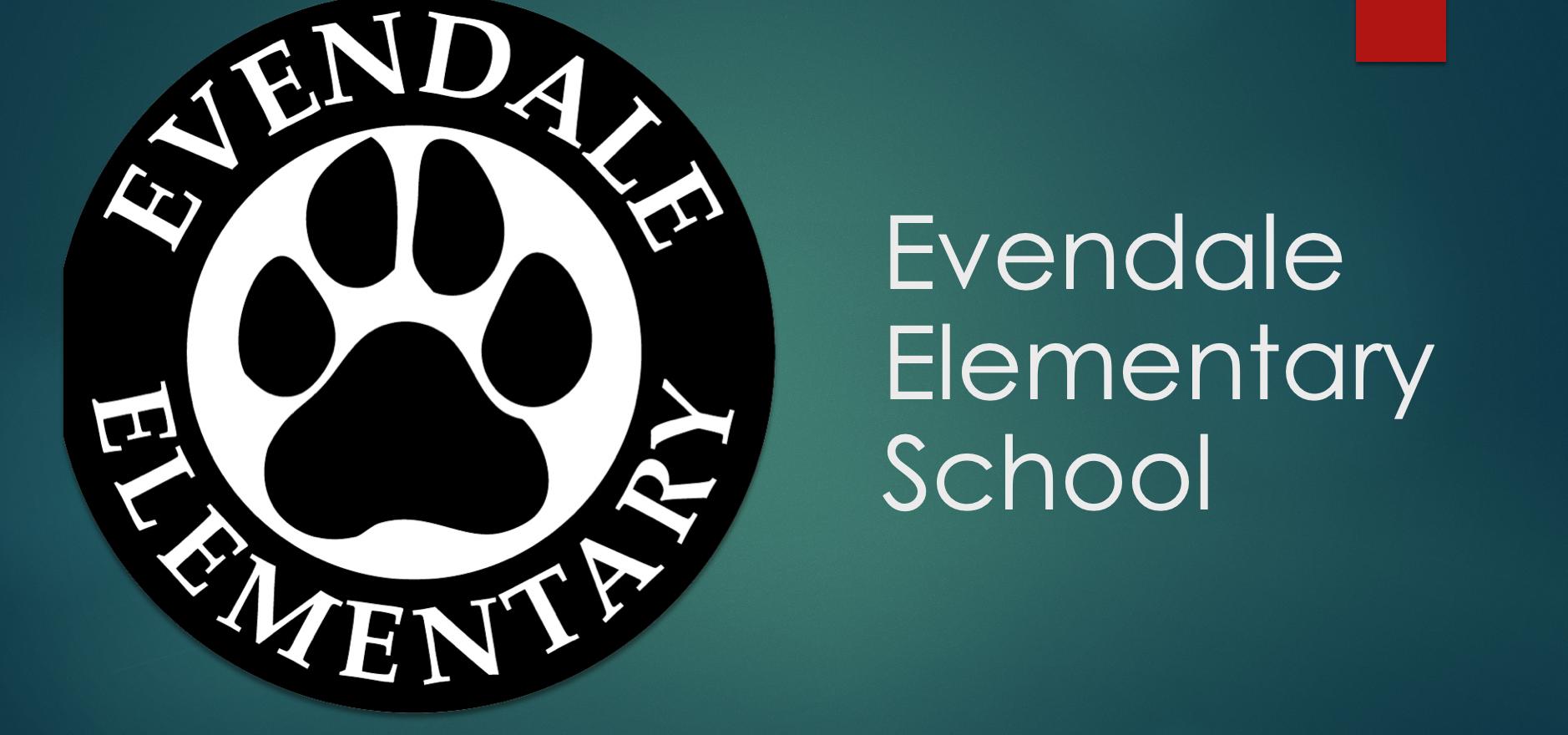 EVENDALE ELEMENTARY