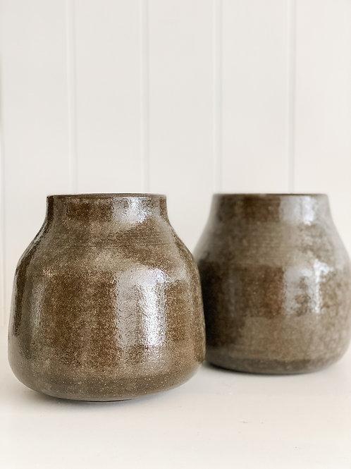 M.S. Ceramic Design Medium Vase