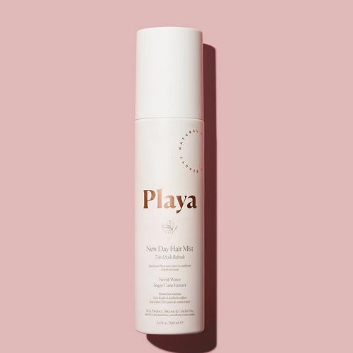 Playa New Day Hair Mist, 160 ml