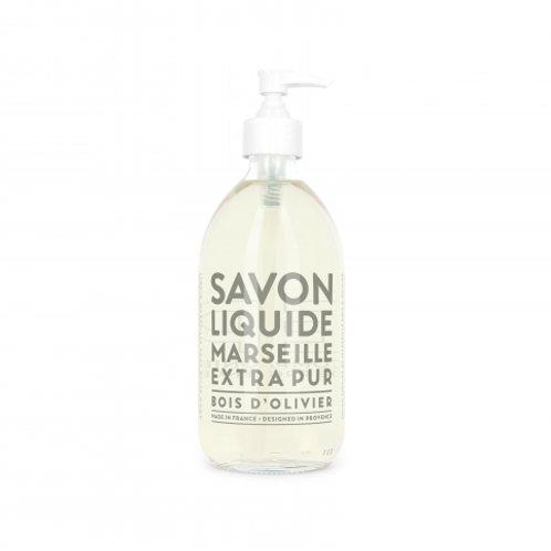 Compagnie De Provence Bois D'Olivier Hand Soap