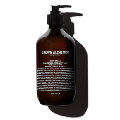 Grown Alchemist Body Cream, 500 ml