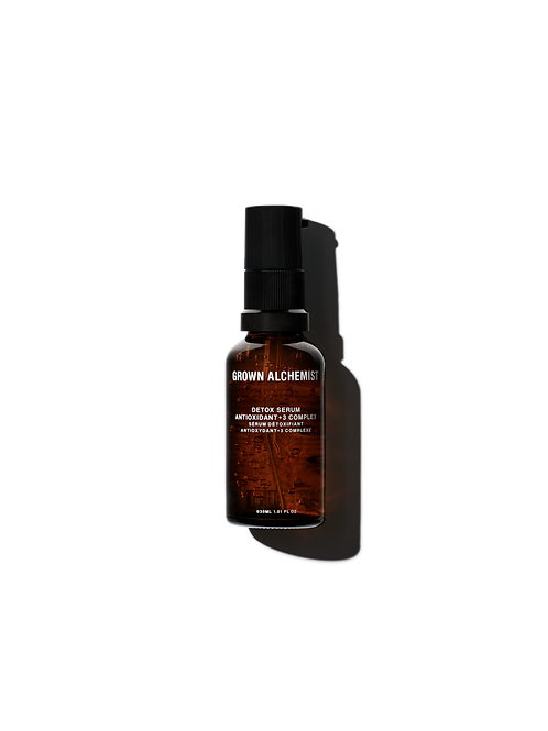 Grown Alchemist Detox Serum, 30 ml