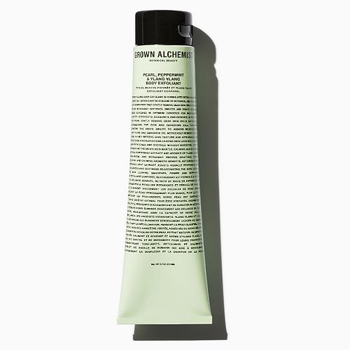 Grown Alchemist Purifying Body Exfoliant, 170 ml