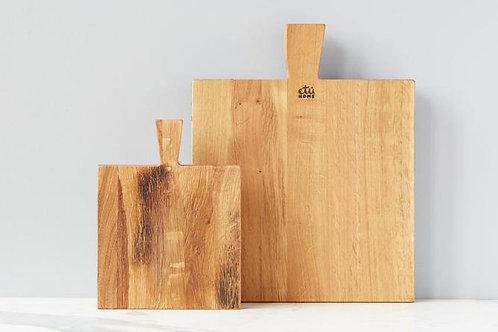 French Cutting Board- Large