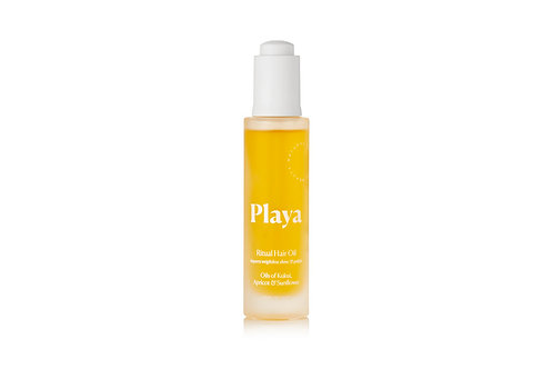 Playa Ritual Hair Oil, 45 ml