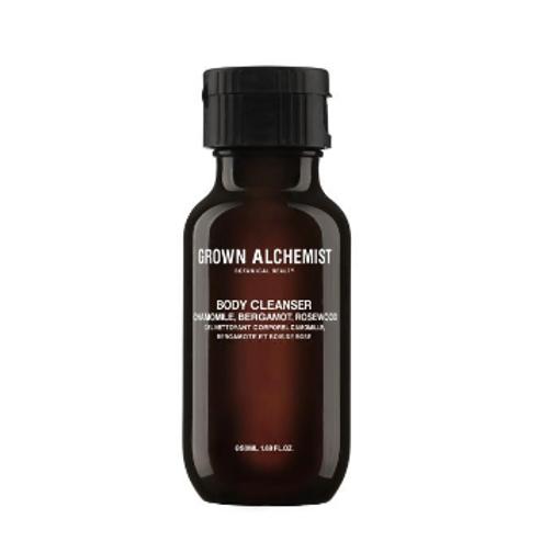 Grown Alchemist Body Cleanser, Travel Size