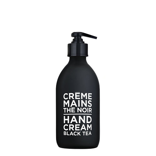 Compagnie de Provence Black Tea Hand Cream