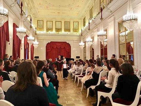 Clavis piano competition and festival füssen sankt petersburg