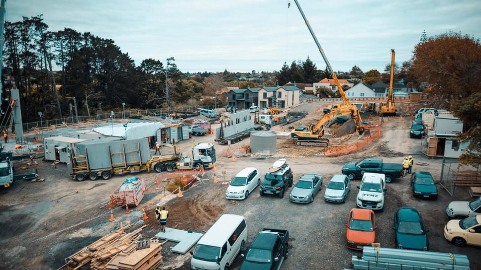Waterview Housing NZ