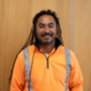 Willy Hoepo | Auckland | Digger Collective Contractors