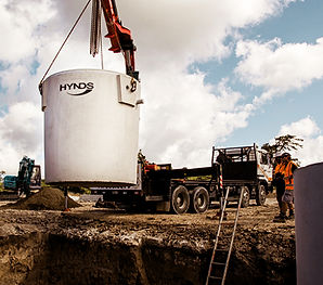 Subdivision Construction | Auckland | Digger Collective Contractors