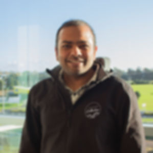 Andy Kandasamy | Auckland | Digger Collective Contractors
