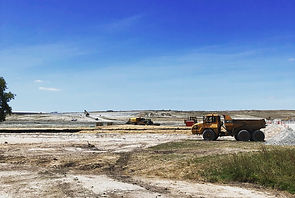 Contract Mining & Quarying | Auckland | Digger Collective Contractors