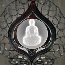 Buddist Columbarium