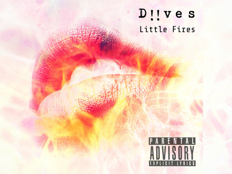 #7 LITTLE FIRES - IN MY OWN WORDS