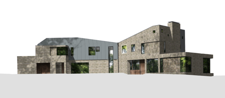 Seckar House – Planning Application Submitted!