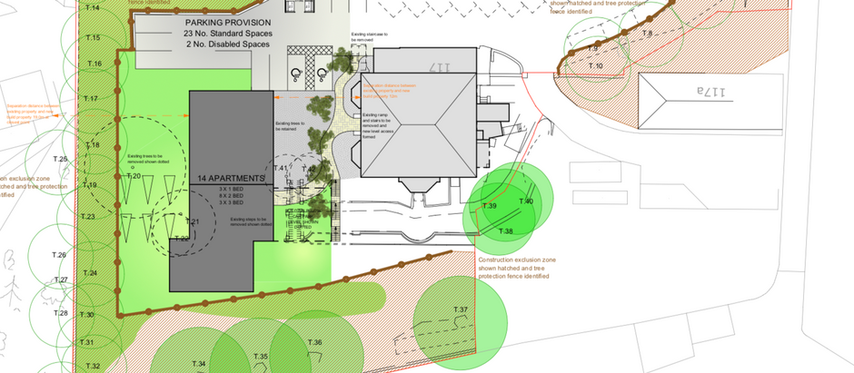 First Planning Permission of 2020 - Granted on Appeal!