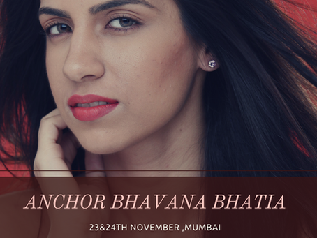 Bhavana hosts the series of sangeets & weddings with Ultimate Experience Group by DJ Alex Mumbai