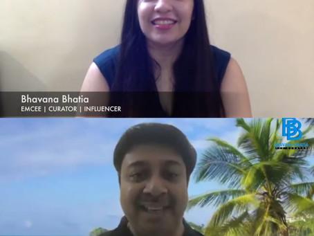 """""""OTT Segment is Booming """" says Mr Pradeep Dwivedi"""