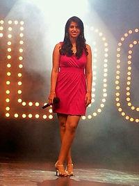 Behind the scene- Channel V - Dil dosti dance