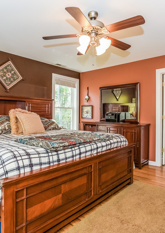 Master Bedroom Leading to Master Bath