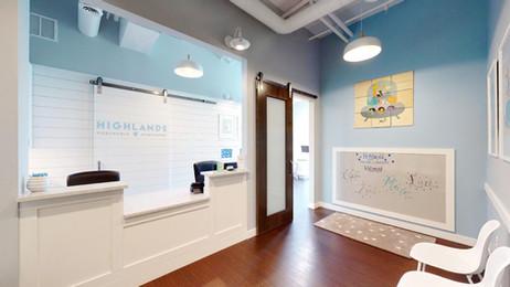 Highlands Pediatric Dentistry