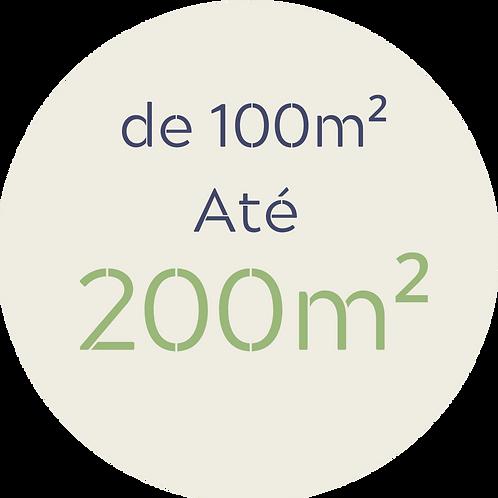Projeto Regulatório até 200m²