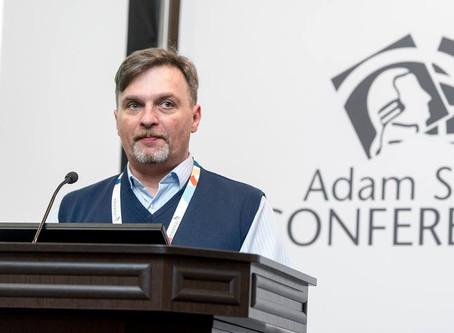 Результаты 7-го международного форума «Клинические исследования в России»