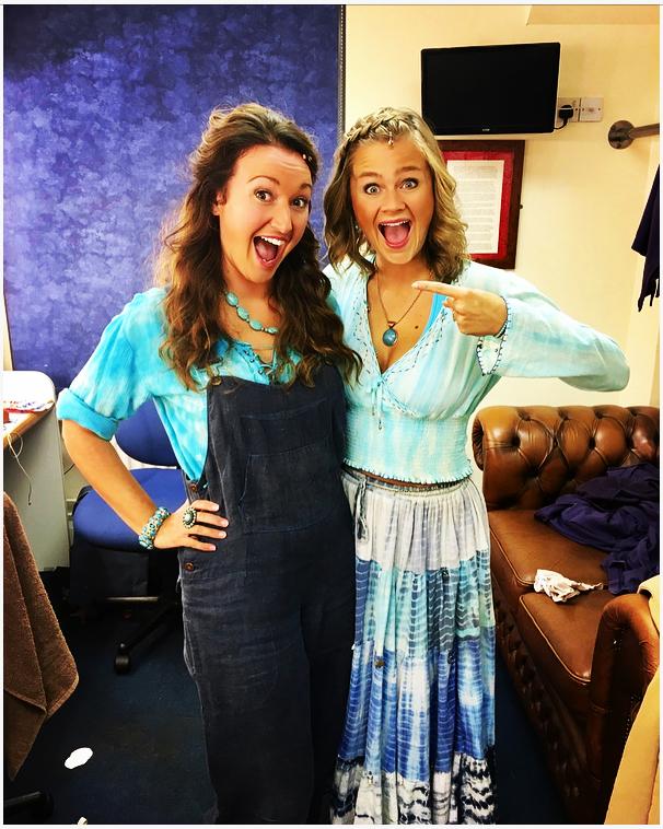 Donna & Sophie, Mamma Mia