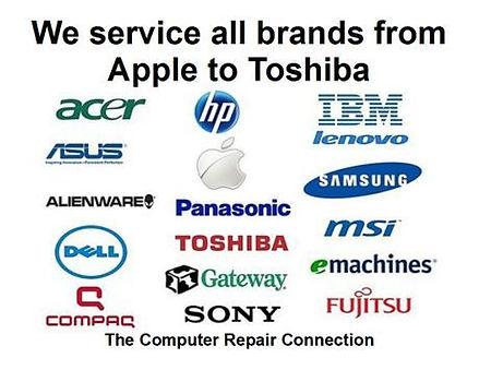 Computer Repair Macbook Repair