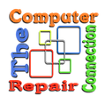 Computer Repair Connection Logo