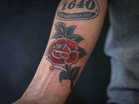 Rosa para _1640skateboards 👊🏻 #fernand