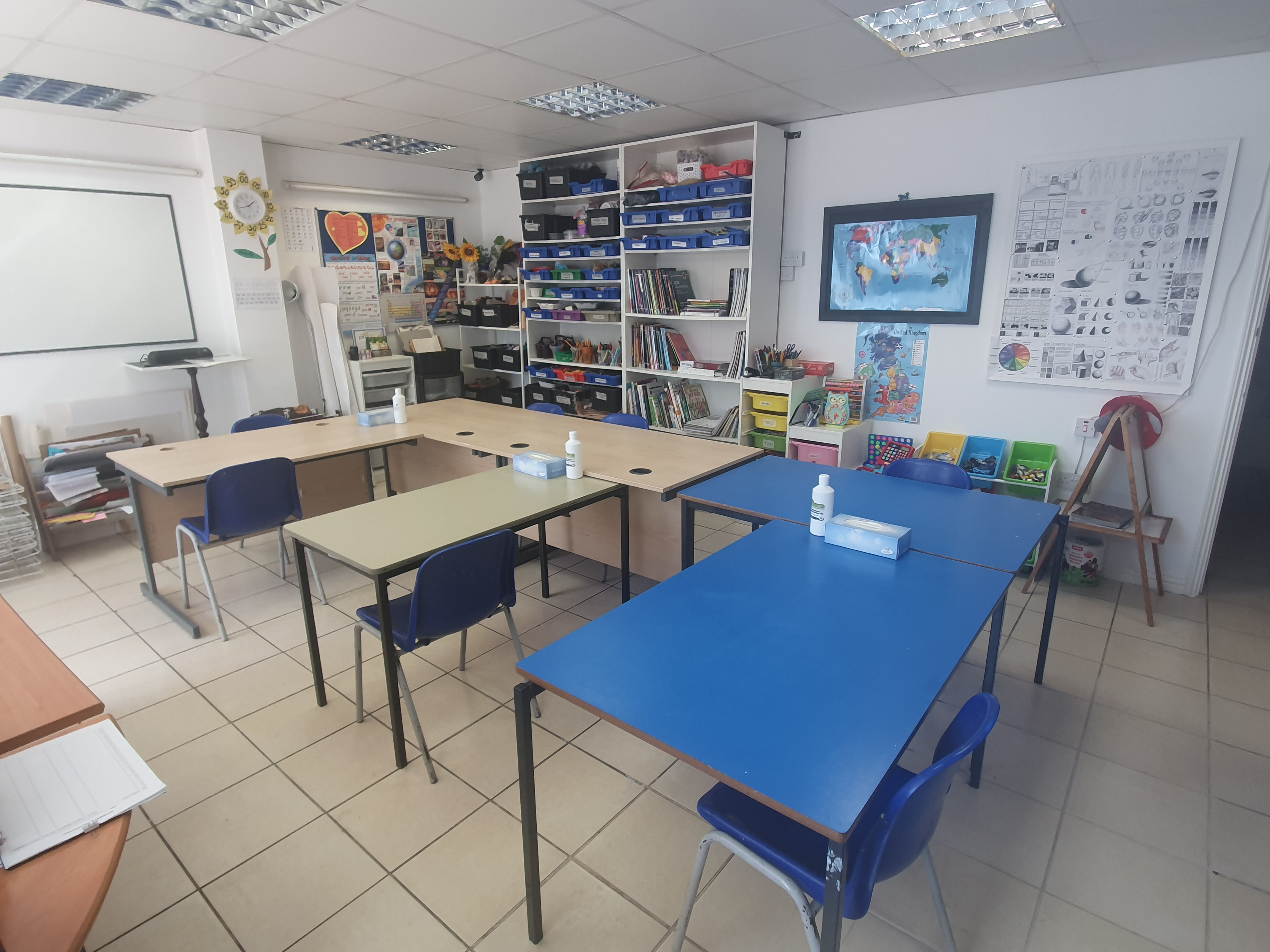 Tuition Centre Reflection Ltd