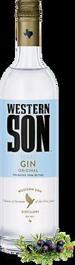 Western Son - Gin