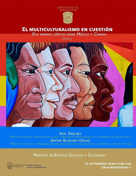 Conférence Guanajuato