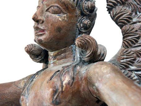 Antara : L'art de l'entre deux